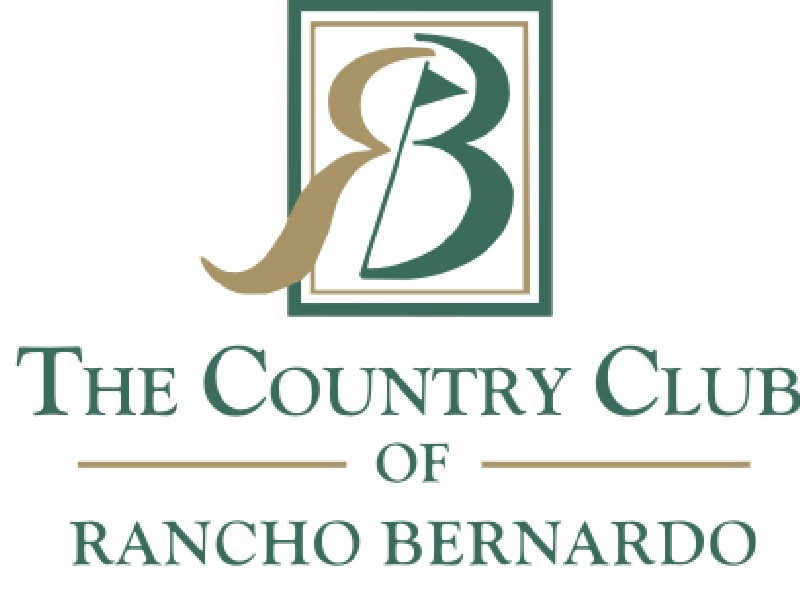 The Country Club of Rancho Bernardo logo